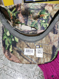 Gorra Cat Mossy Oak Break-Up Cap Gorras