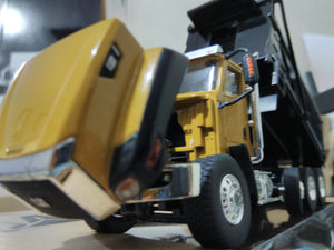 85290C Volquete Amarillo Cat Ct660 Escala 1:50 Volquetes