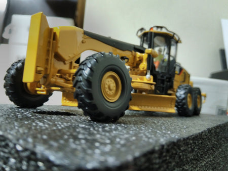 85189 Motoniveladora Cat 14M Escala 1:50
