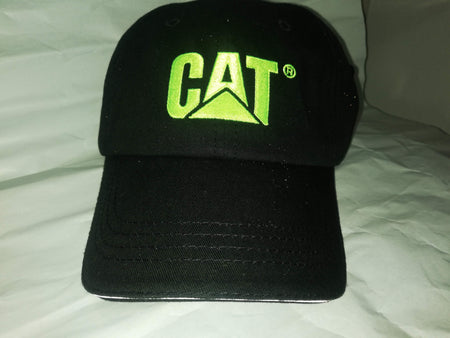 Gorra Cat Black V1 Gorras