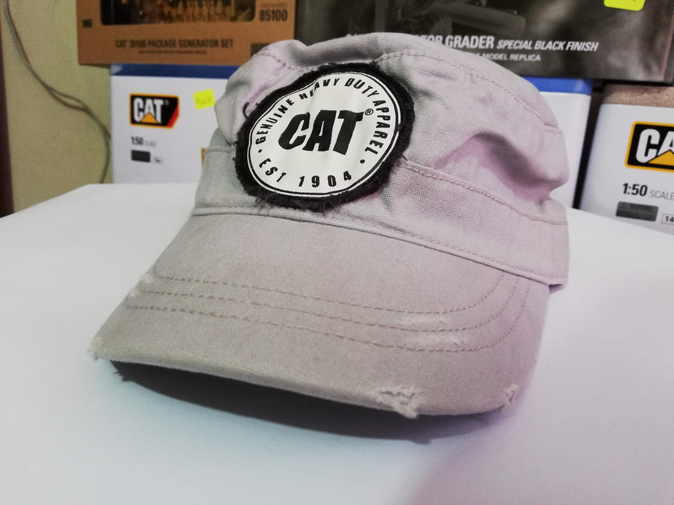 Gorra Cat Heavy Duty Apparel Gorras