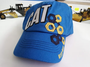 Gorra Cat Blue Edition Gorras