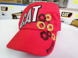 Gorra Cat Red Edition Gorras