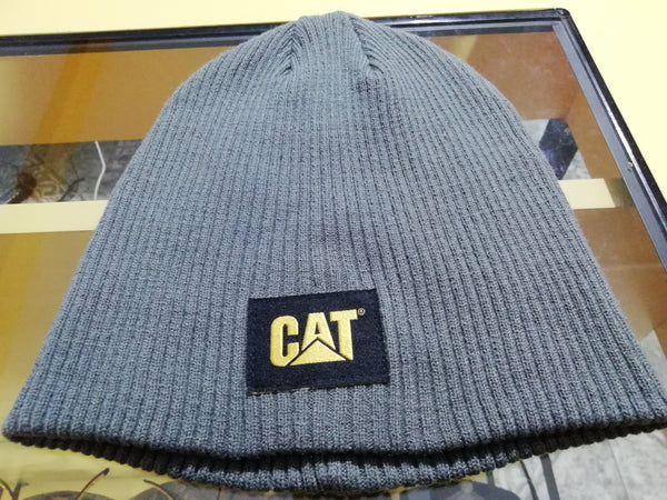 Gorra De Tejido Cat Power Knit Cap Castlerock De