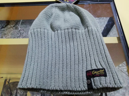 Gorra De Tejido Cat Locomotive Knit Cap De