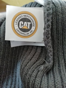 Gorra De Tejido Cat Power Knit Cap De