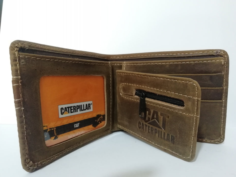 Billetera Nacional Caterpillar