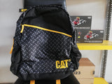 83854-01 Mochila Cat BTS Highway Black
