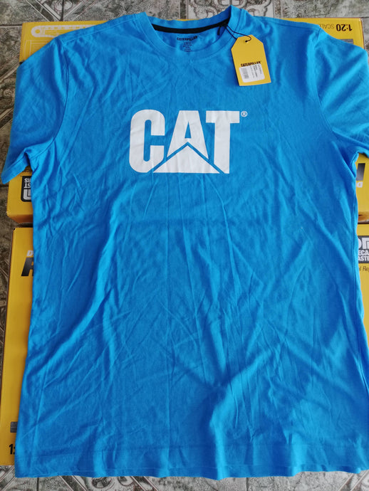 Polo Cat Slim Fit Logo Tee 2510412-12068