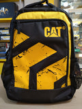 83853-01 Mochila Cat BTS Fastlane Black