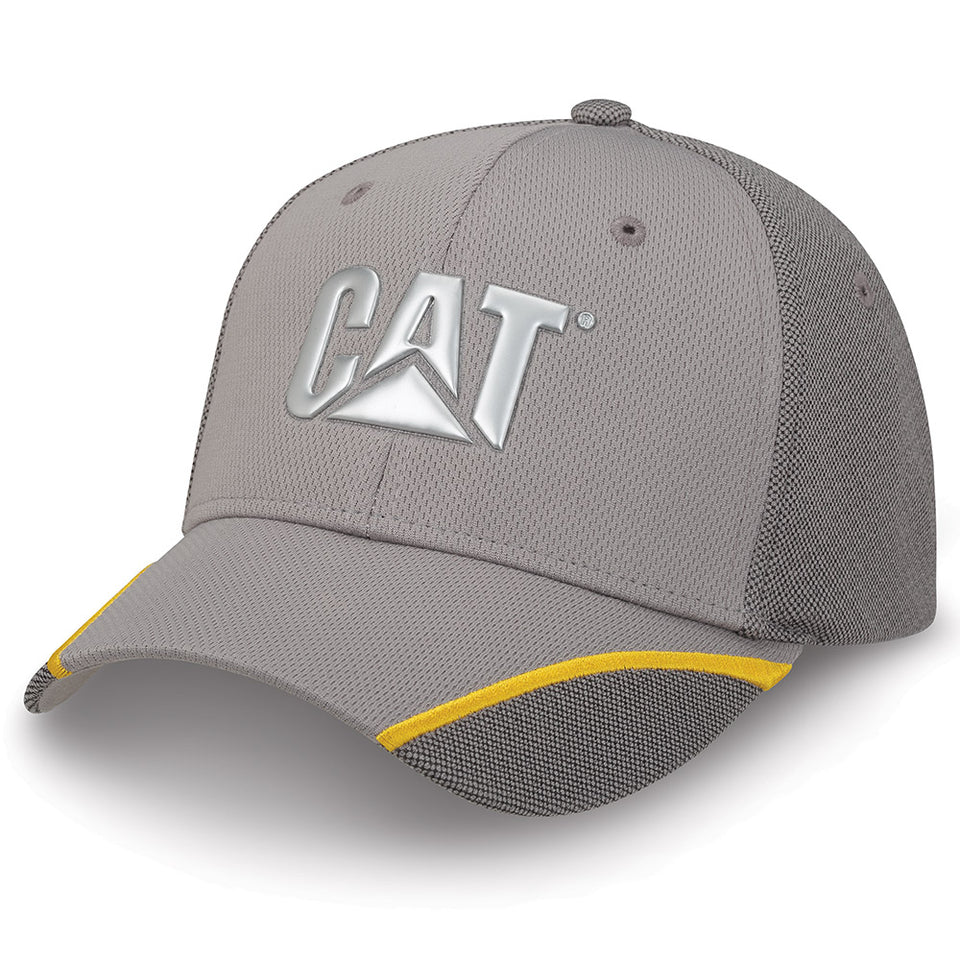 Gorra Cat Matte Liquid Metal Cap 4448445