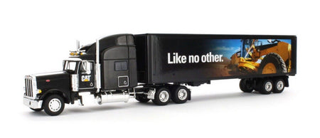 Trailer Peterbilt 379 Escala 1:50