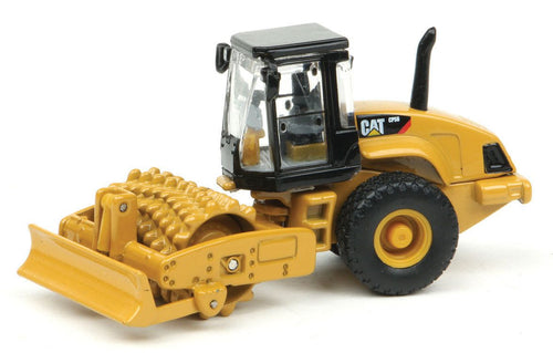55247 Rodillo Compactador Cat Cp-56 Escala 1:87