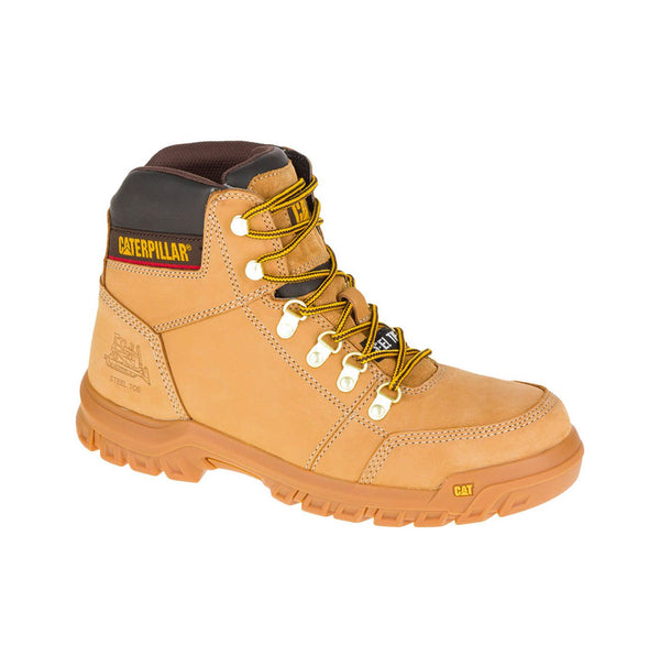 Zapatos Caterpillar Outline St Honey 41