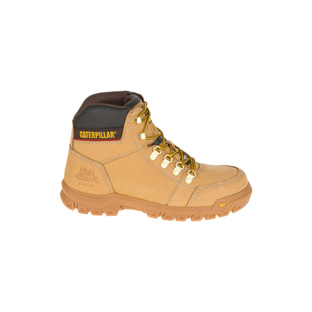 Zapato Industrial Caterpillar Outline ST Honey P90801