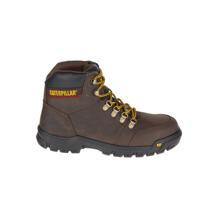 Zapato Industrial Caterpillar Outline ST Seal Brown P90803