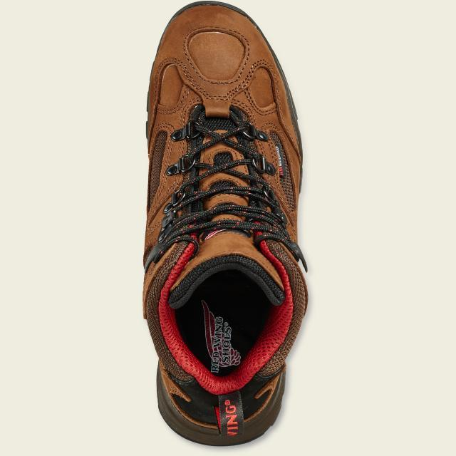 Zapatos Red Wing 6674