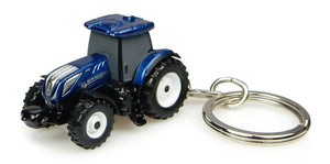 Llavero New Holland T7 225 Blue Power UH5814