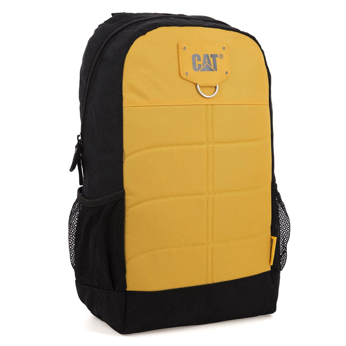 Mochila Cat Benji Yellow 83431-12 Mochilas