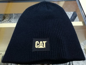 Gorra De Tejido Cat Power Knit Cap Jet Blue De