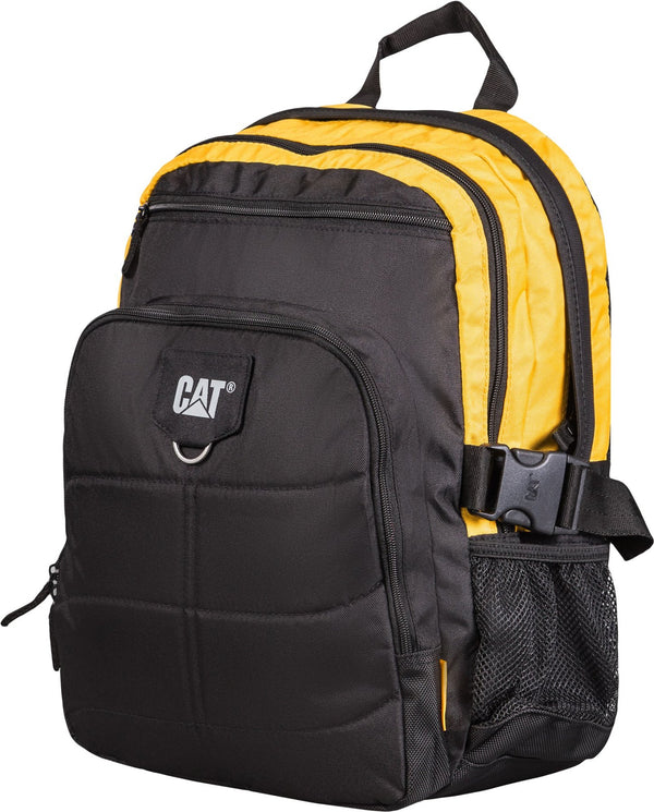 Mochila Cat Brent Yellow 83435-12 Mochilas