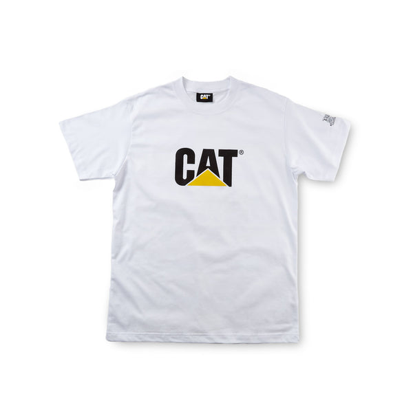 Polo Cat Blanco