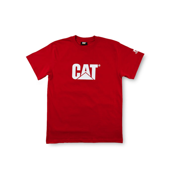 Polo Cat Rojo