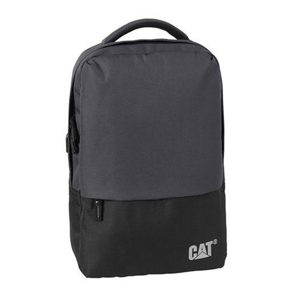 Mochila Cat Universo Dark Grey/Black 83730-369