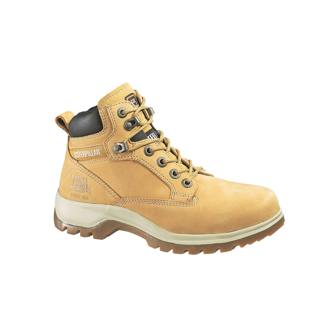 Zapato Industrial Caterpillar Kitson SRX ST Honey Reset P304087