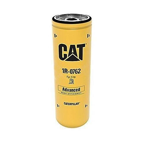 Caterpillar 1R0762 1R-0762 FUEL FILTER Advanced High Efficiency Multipack (Pack