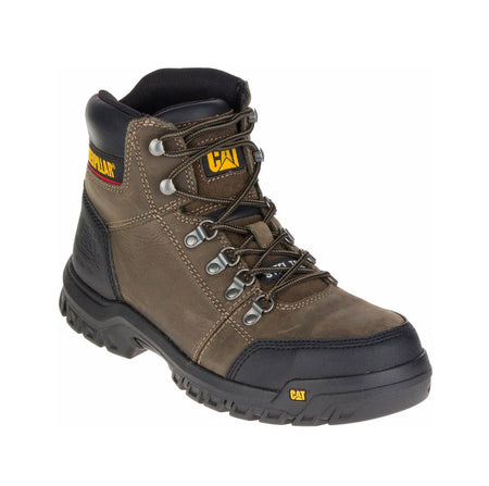 Zapatos Caterpillar Outline St Grey 40