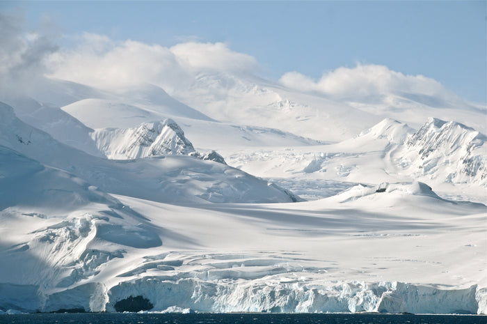 What's Hot about Antarctica?
