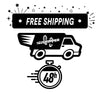 FREE SHIPPING at ICEGRIPPER