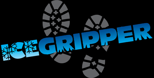 Walk, work, run and play on winter ice and snow with ICEGRIPPER