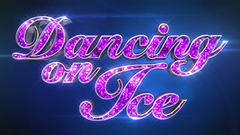 ICEGRIPPER supplied ice grips to ITV's Dancing on Ice