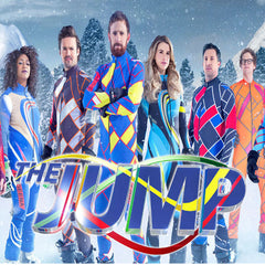 The Jump used ICEGRIPPER ice grips in Austria