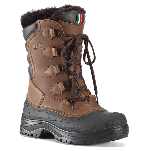 OLANG Centauro OC anti slip boots at ICEGRIPPER