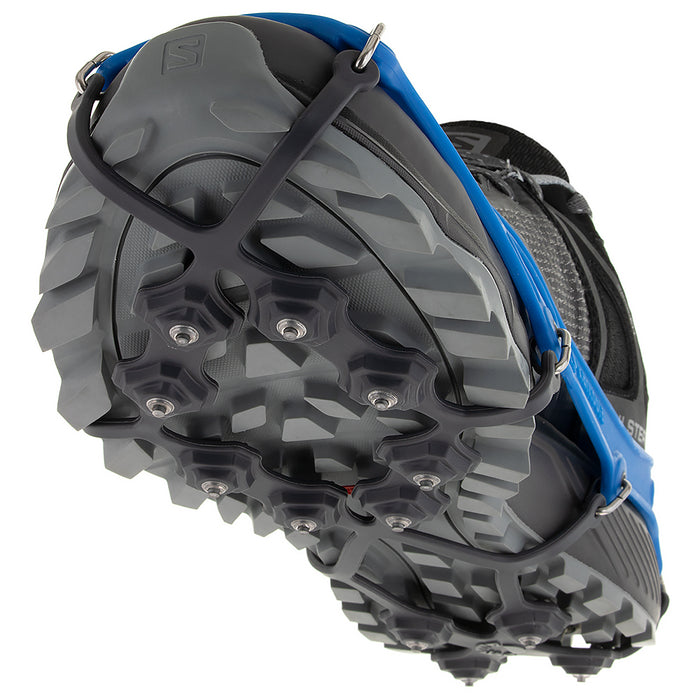 Kahtoola EXOspikes Footwear Traction - Run, Hike, Thrive