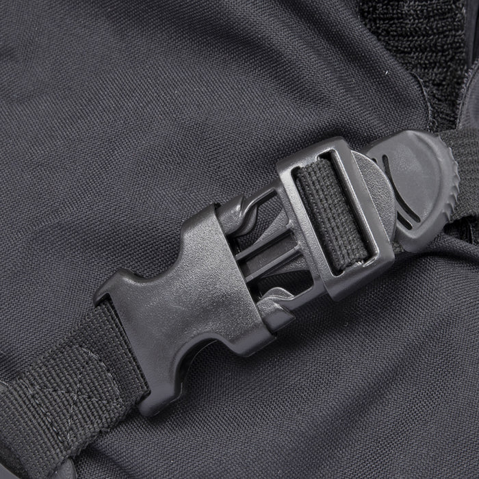 NEOS Explorer Stabilicer buckle for comfort fit  by ICEGRIPPER