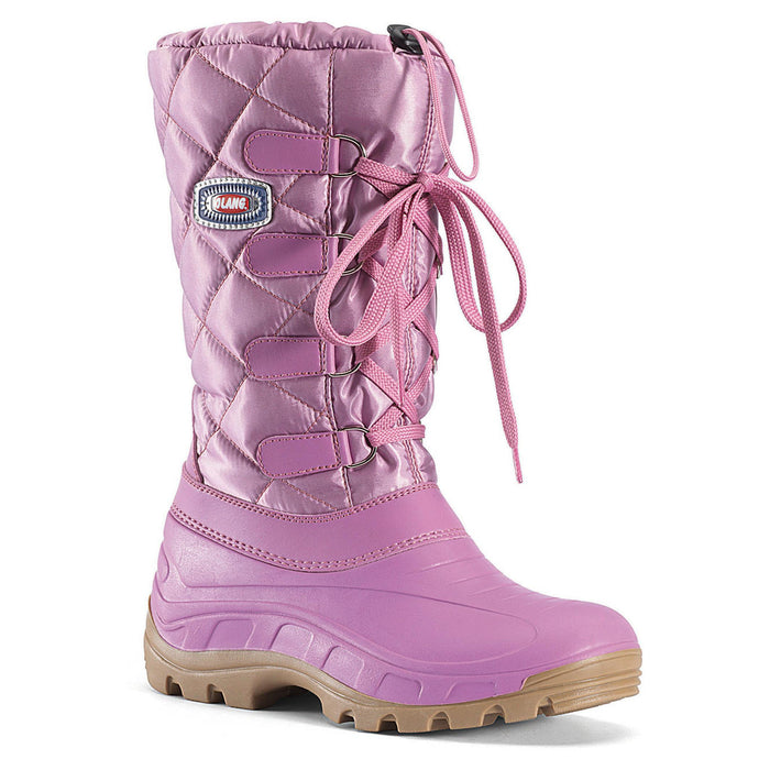 Olang Fantasy Kid, Winter Boots, Girls/Junior, 25/26, Raspberry