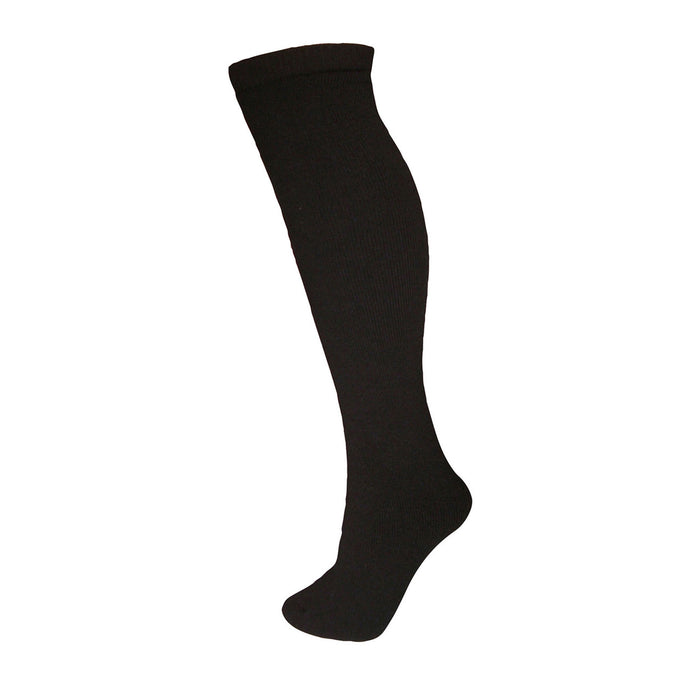 "Manbi Premium 18"" JUNIOR Thermal Sock, EU 31-36"
