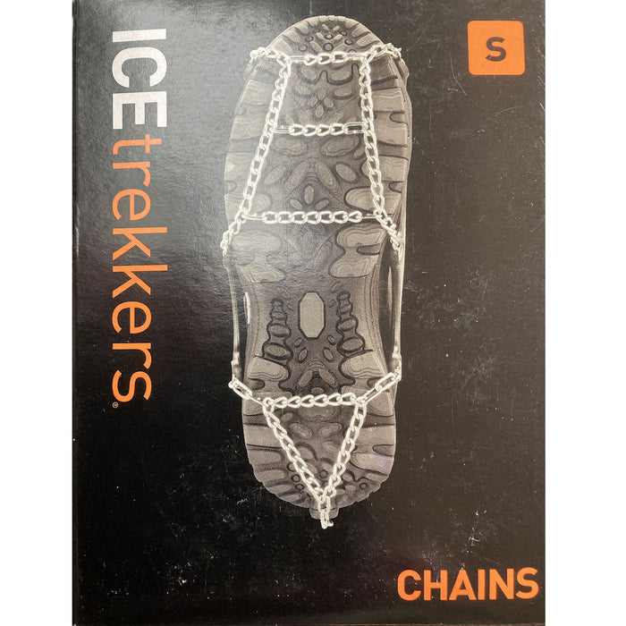 ICEtrekkers Chains, Small, UK 2-4, EU 35/37