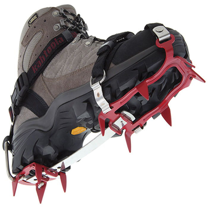 Kahtoola KTS Crampons from ICEGRIPPER