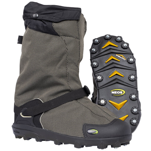 NEOS Navigator STABILicer Overshoes from ICEGRIPPER