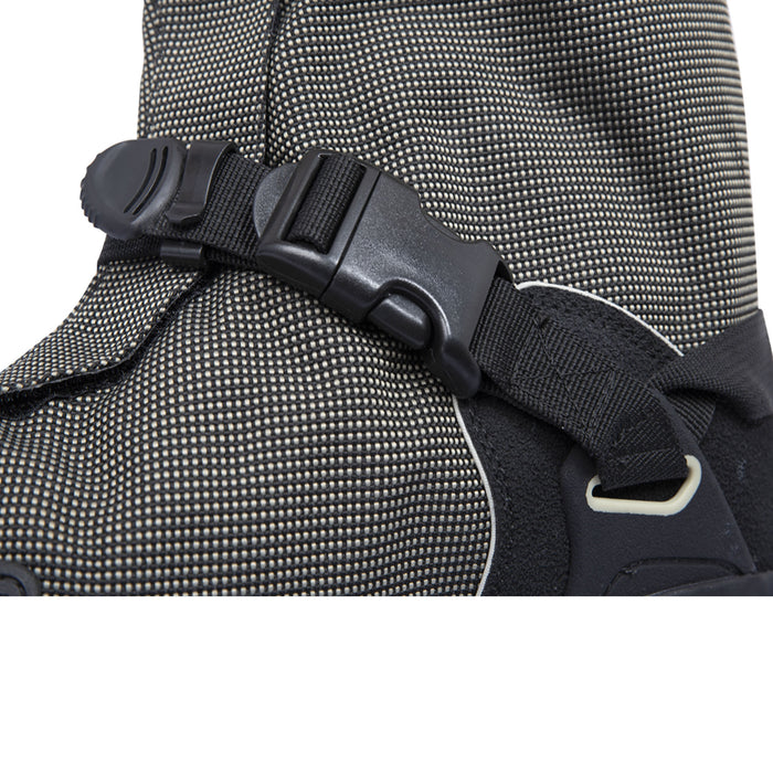 hook and loop strap system NEOS Navigator STABILicer Overshoes from ICEGRIPPER