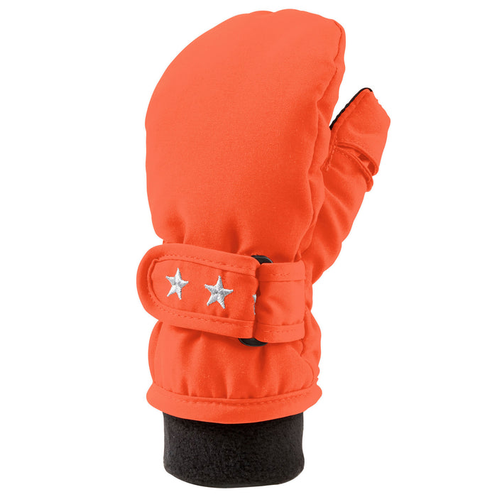 Manbi Snowpaw Mitten for Kids
