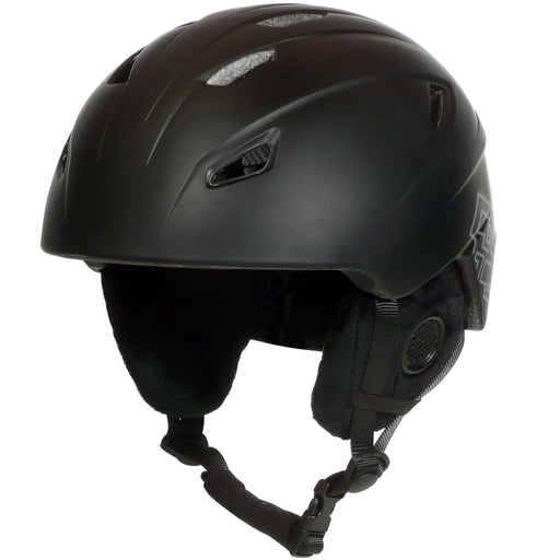 Park Digital Ski Helmet at ICEGRIPPER