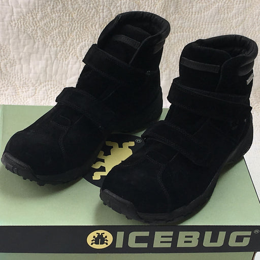 ICEGRIPPER for ICEBUG