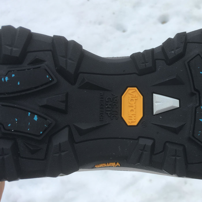 ICEGRIPPER for Dolomite Tamaskan with Arctic Grip Sole
