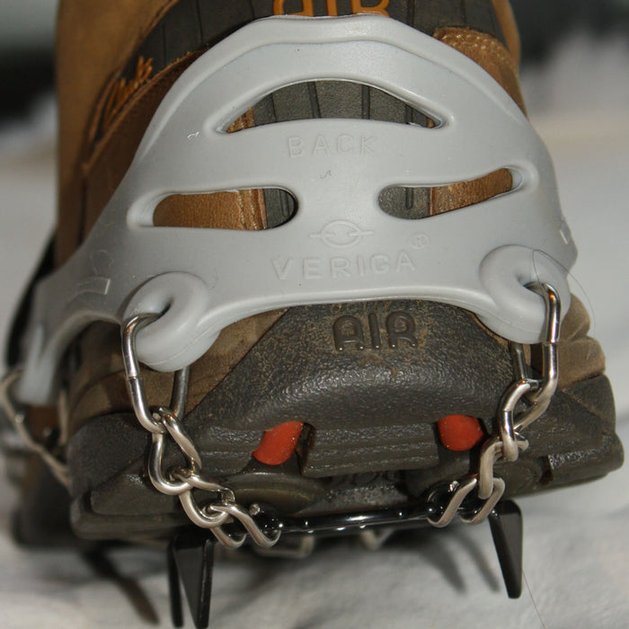 Heel Cradle - Veriga Mount Track at ICEGRIPPER